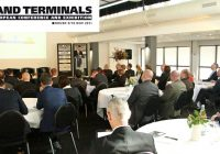 Bilan de la 12è conférence internationale Inland Terminals à Rouen