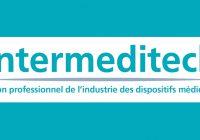 Rouen Normandy Invest présent sur le salon Intermeditech