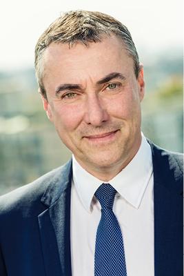 Jean-Louis LOUVEL