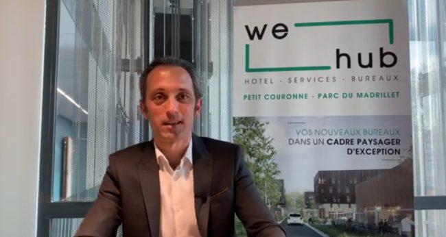 Interview de Jean-Sébastien SALLARD, Directeur Développement Normandie – ADIM Normandie-Centre