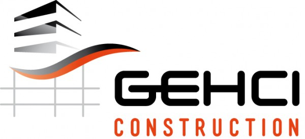 LOGO GEHCI CONSTRUCTION