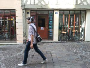 Coworking - La Maison Bleue en hyper-centre de Rouen