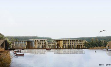La Vie Seine : le tourisme bien-être au bord de l'eau