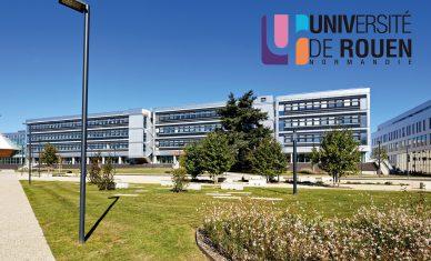 L'Université Rouen Normandie : engagée et solidaire