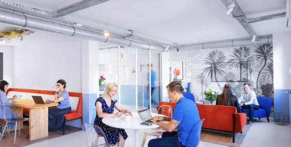 Le Studio Coworking Rouen : des espaces ouverts pour booster votre créativité !