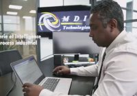 MDI Technologies : une success story rouennaise qui commence dans une cuisine…