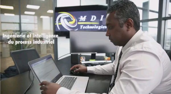MDI Technologies, une success story rouennaise