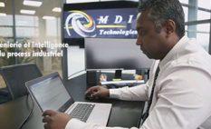MDI Technologies – Interview de M. DIOP, Président