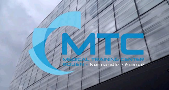 Medical Training Center Rouen
