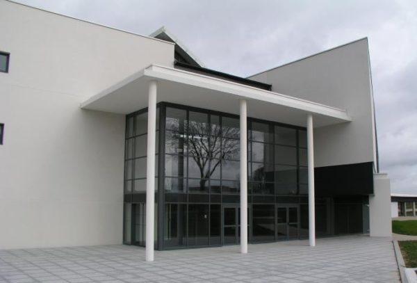 Magellan, des bureaux à louer au Nord de Rouen