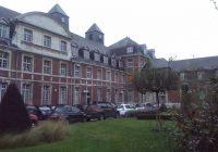 La maison de la recherche Clinique au CHU de Rouen