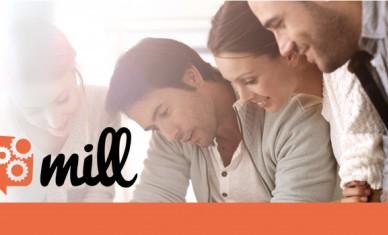 MILL®, la start-up rouennaise lève 210 000 €