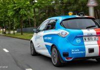 Véhicules électriques, autonomes, connectés, partagés… à Rouen, la mobilité a commencé sa révolution !