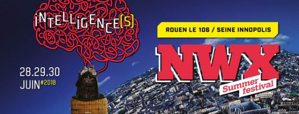 #NWX Summer Festival 2018