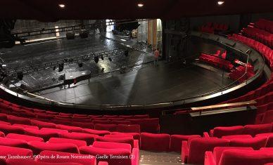 L'Opéra de Rouen Normandie se réinvente !