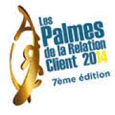 Palmes Relation Client 2014