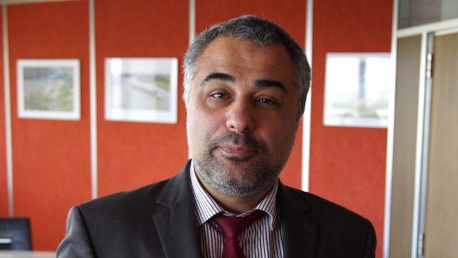 Interview de Pascal Gabet, Président du Directoire HAROPA-Port de Rouen