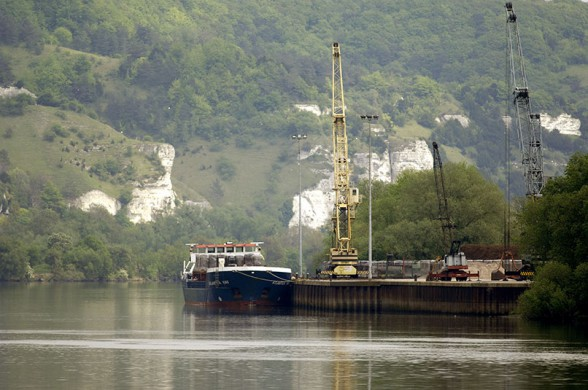 Port Angot