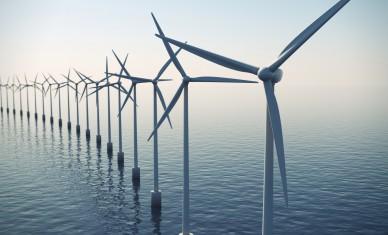 Projet R&D INWIT : la filière R&D de l'éolien en mer