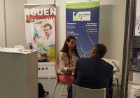 Rouen Normandy Invest et Caux Seine Développement ensemble sur SMART ENERGIES