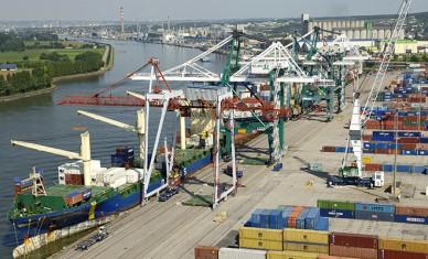 6 excellentes raisons de choisir HAROPA-Port de Rouen