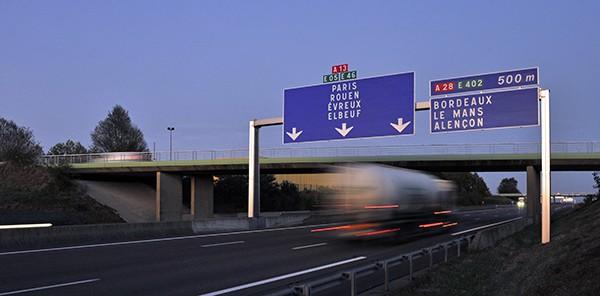 Rouen, 1 hour from Paris ©Patrice Le Bris