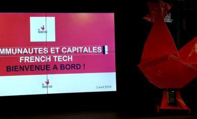 «Rouen French Tech» labellisée par la Mission French Tech !