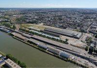 A Rouen, « Saint-Sever Nouvelle Gare », un projet ambitieux…