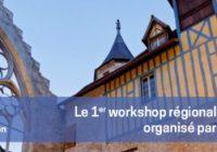 Workshop Régional Tourisme d'affaires