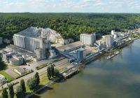 ROUEN, un lauréat plus que légitime pour la Bourse de Commerce Européenne des Céréales