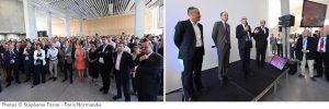 Soirée de mobilisation économique Rouen Investir l'Armada - 13 juin 2018