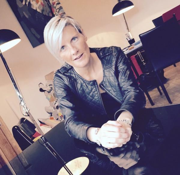 Stéphanie Cassin - Groupe Hubb