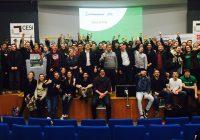 Retour sur le Startup Weekend Rouen 2018