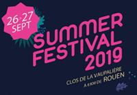 NWX Summer festival 2019