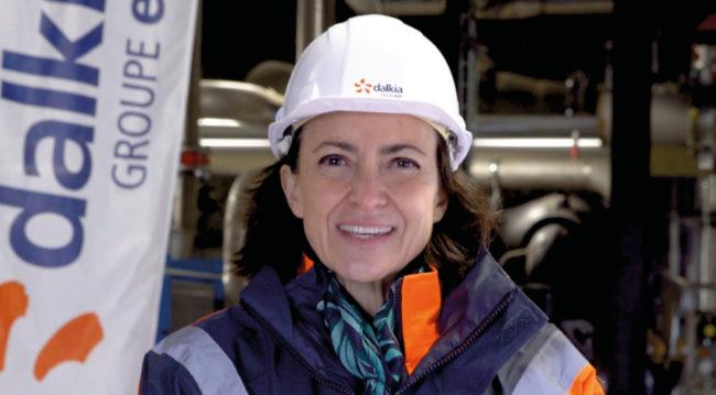 La petite Bouverie : nouvelle Chaufferie biomasse unique en France
