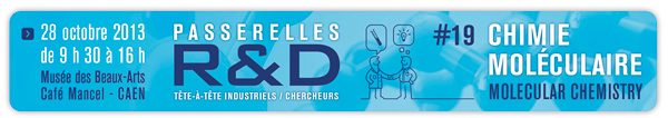 A-I CHEM CHANNEL : PASSERELLES R&D