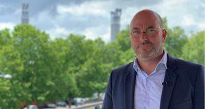 Thomas Courtier, DG Union Portuaire Rouennaise (web)