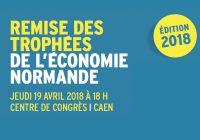 Trophées de l'Économie Normande 2018