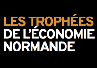 Cérémonie de Remise des Trophées de l'économie normande