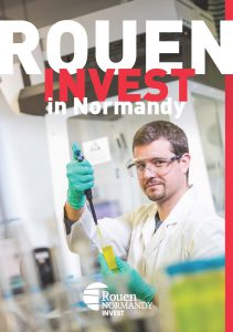Rouen Normandy Invest Brochure