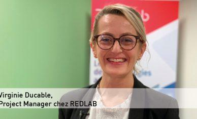 A Rouen, REDLab accompagne votre transformation digitale !