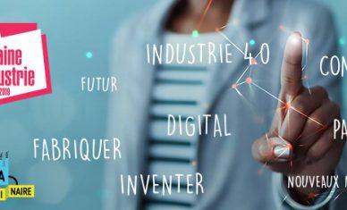 Sanofi participe à la 9ème édition de la Semaine de l'industrie