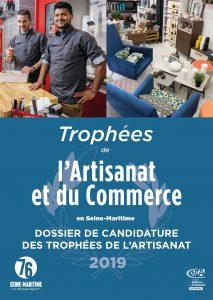 Trophées de l'Artisanat et du Commerce