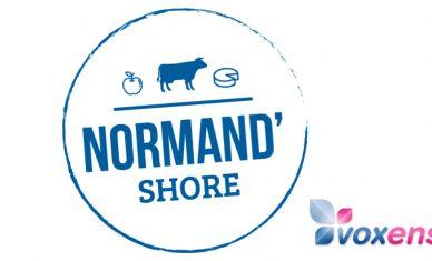 VOXENS, La relation client « Normand'Shore »