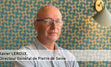 Rouen Innovation Santé : 2000 m² de bureaux, laboratoires dédiés aux activités santé