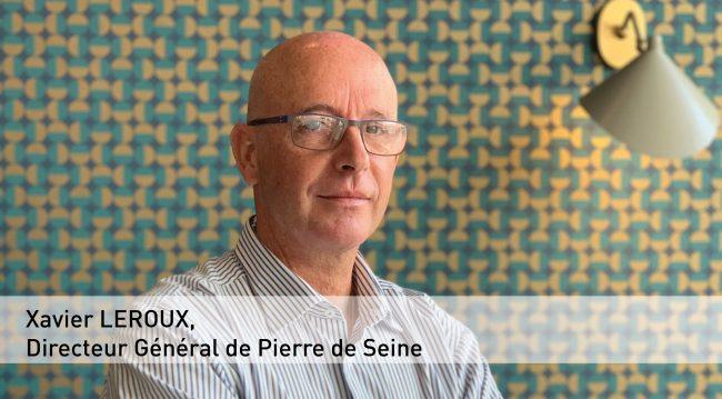 Rouen Innovation Santé : 2 000 m² de bureaux, laboratoires dédiés aux activités santé