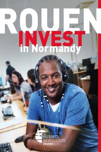Rouen Normandy Invest Brochure