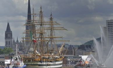 L'Armada 2013 débute !