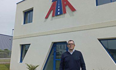 ATA Logistique se développe sur Ecoparc 3