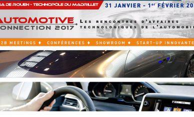 L'INSA accueille la 1ère édition d'Automotive Connection